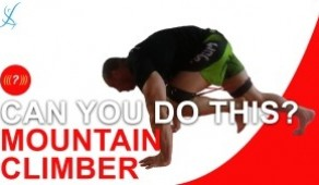 Kinetic-BANDS Mountain Climber