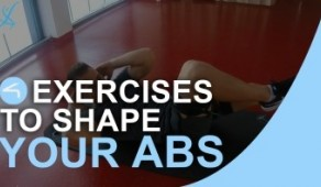 4 Unique Abdominal Exercises to Shape Your Abs
