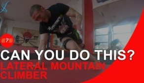 Kinetic-BANDS Lateral Mountain Climber